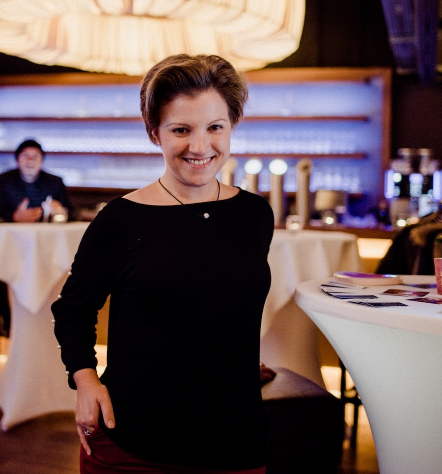 Anita Bünger Eventplanung