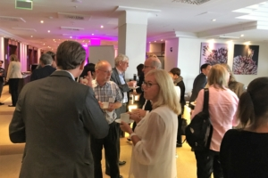 Business-Events mit AiB-Celebrations auch als Day-Of-Begleitung